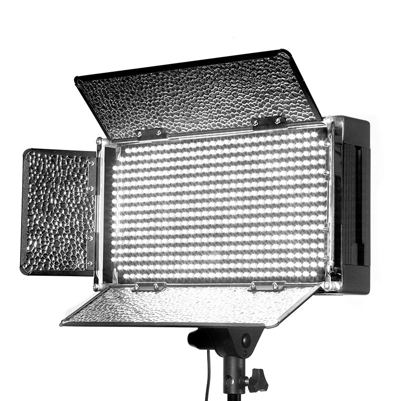 Led Studio Light Repair: 500 LED Studio Light