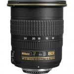 Nikon 12-24mm f4 AF-S DX