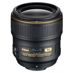Nikon 35mm f1.4G AF-S